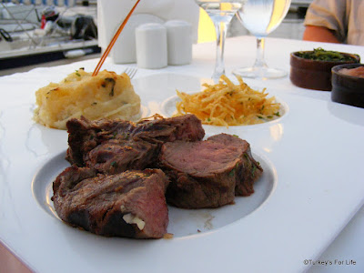 Chateaubriand At The Yacht Classic Hotel, Fethiye