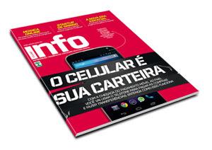 Revista Info Exame –  Edição 327 –  Março de 2013