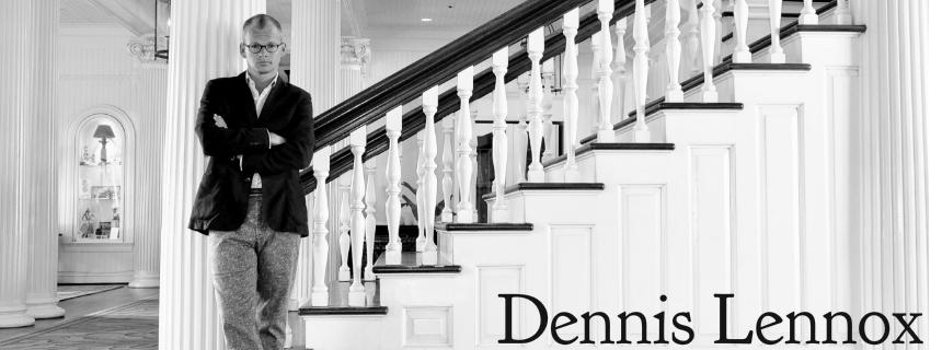 DennisLennoxDiary.com | Dennis Lennox's official website