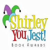Shirley You Jest! Book Awards Contest!