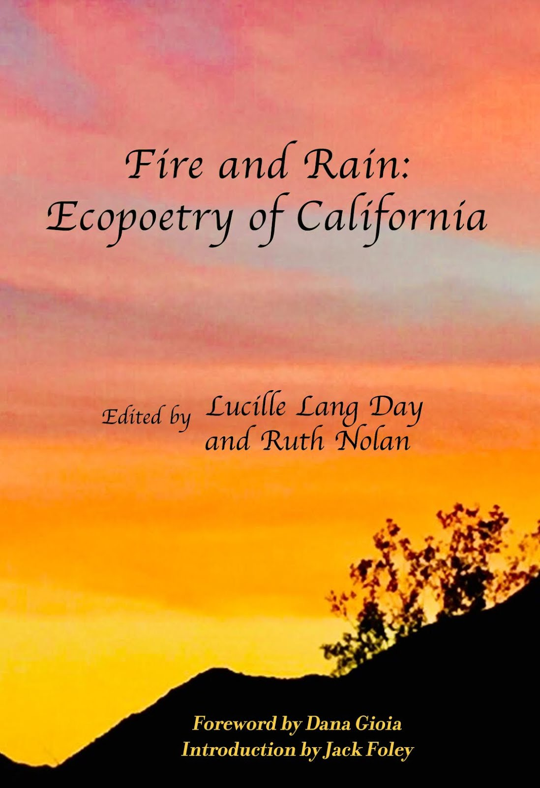READERS FROM FIRE AND RAIN in Davis Sun. (12/16)