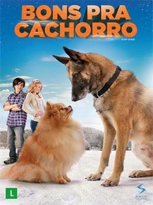 Download Bons pra Cachorro Dublado DVDRip Torrent