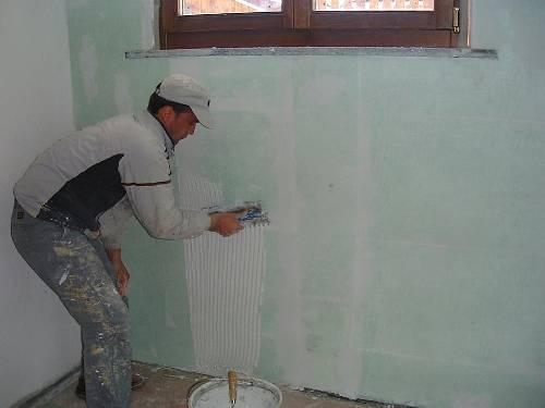 Muffa e umidit in casa - Come togliere l umidita in casa ...