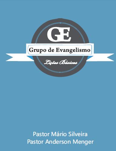 Baixe, livro, GE. Grupo de Evangelismo