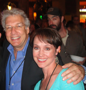 Me and Marc Summers
