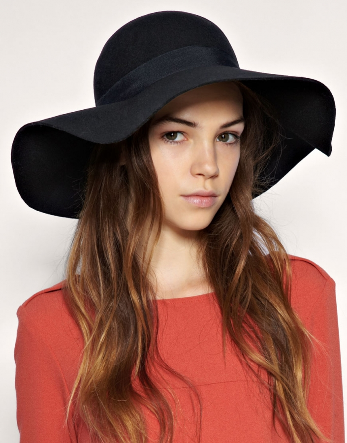 womens hat styles hairstyles