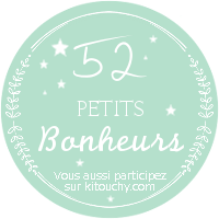 45/52 Petits Bonheurs