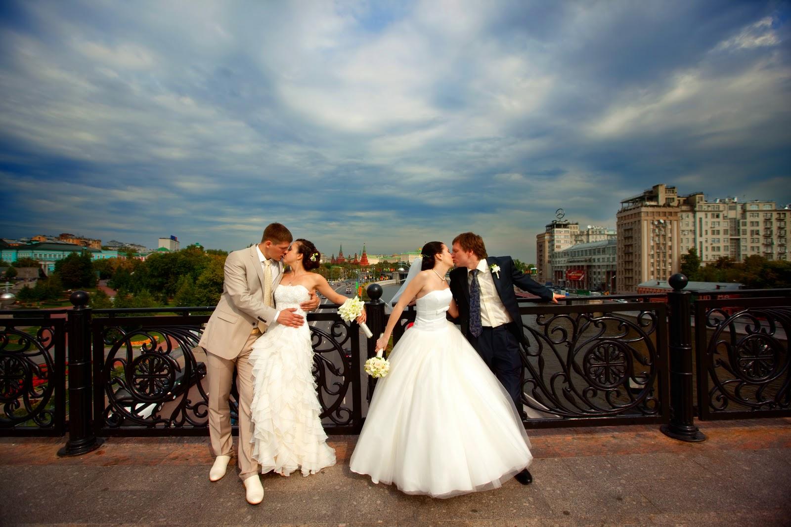 Как сделать две свадьбы 472