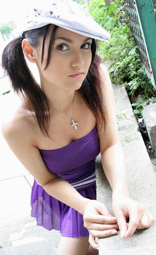 Những bí mật về sao phim cấp 3 Maria Ozawa 5