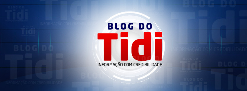 Blog do Tidi