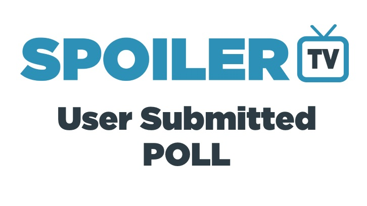 USD POLL : What is your favorite show on Wednesday?