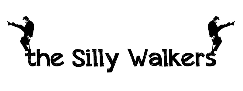 The Silly Walkers