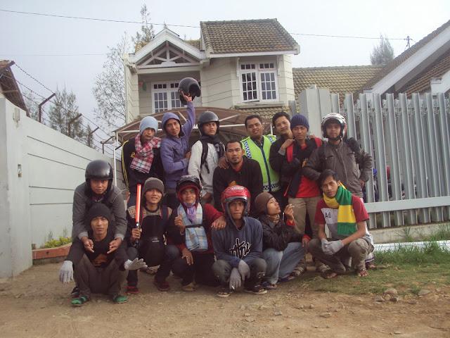 Home Stay Pananjakan Gunung Bromo