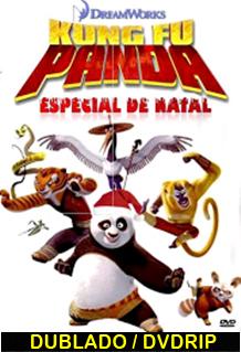 Assistir Kung Fu Panda – Especial de Natal Dublado