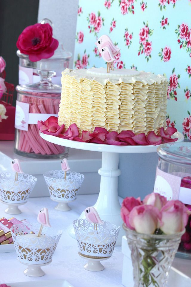 Birdy S Cake Images
