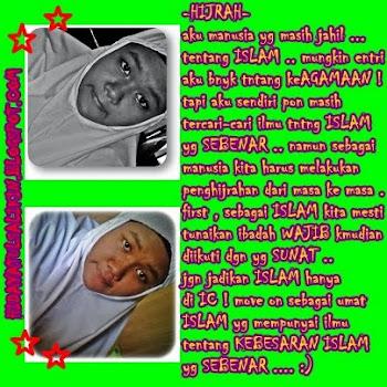 - hijrah -