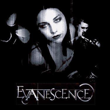 Evanesense - Bring Me to Life