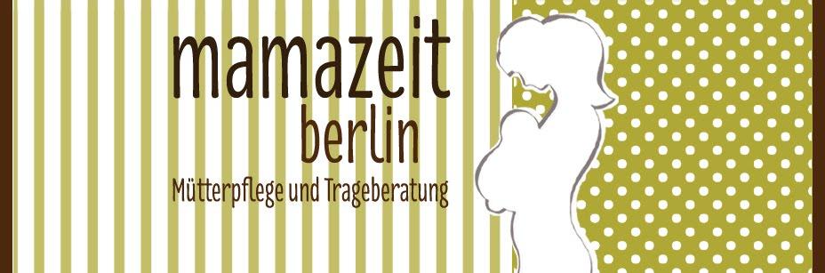 Mütterpflege, Trageberatung & mehr!