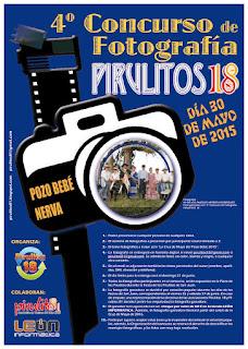 IV Concurso fotografico (2015)