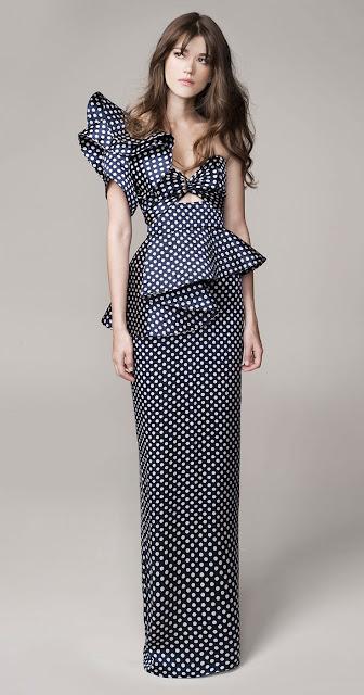 Fashion Runway Johanna Ortiz Spring 2016 Ready To Wear Cool Chic Style Fashion