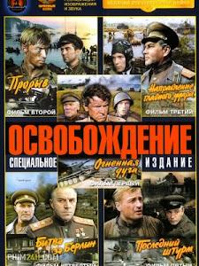 Giải Phóng Liên Xô