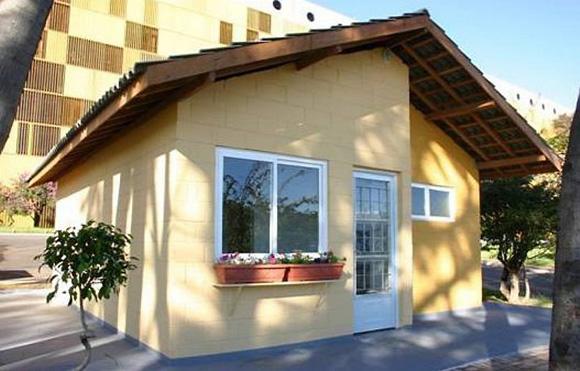 Blog de altaneira julho 2011 for Casa popular