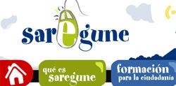 Saregune, Premio Internet a la Mejor Iniciativa sin Ánimo de Lucro