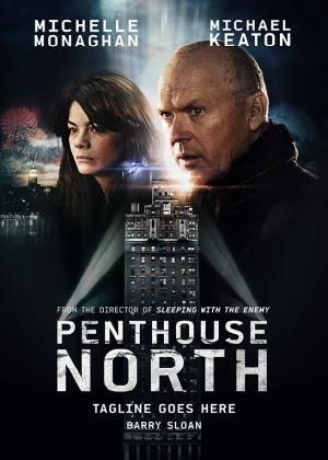 Hướng Bắc Tầng Thượng - Penthouse North - 2013