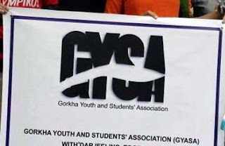 Gorkha Youth and Students' Association (GYASA)