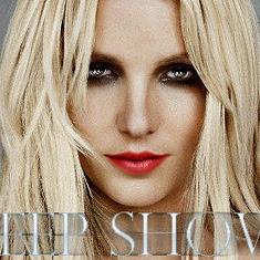 Britney Spears - Peep Show