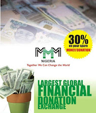 MMM Nigeria! Get Extra Income