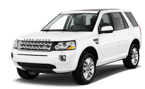 2015 Land Rover LR2 Release Date and