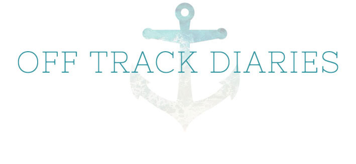 off track diaries