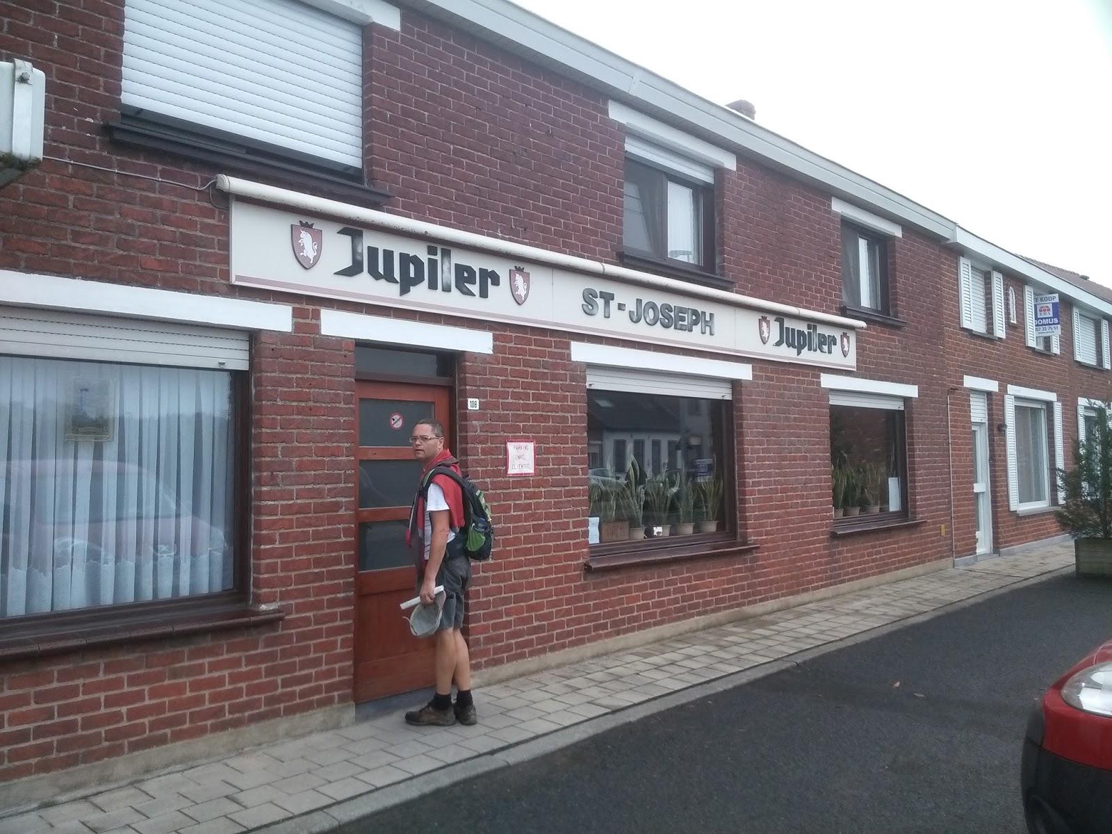 Café Sint Joseph in Haringe