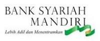 Bank Syariah Mandiri Lowongan Kerja D3, S1 Fresh Graduate, Experience