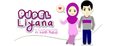 Pupel LiyaNa Official Blog