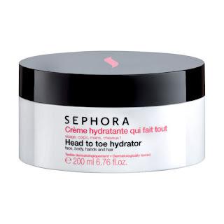 Crème hydratante Sephora
