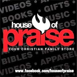 House of Praise - Your Christian Resource Center!