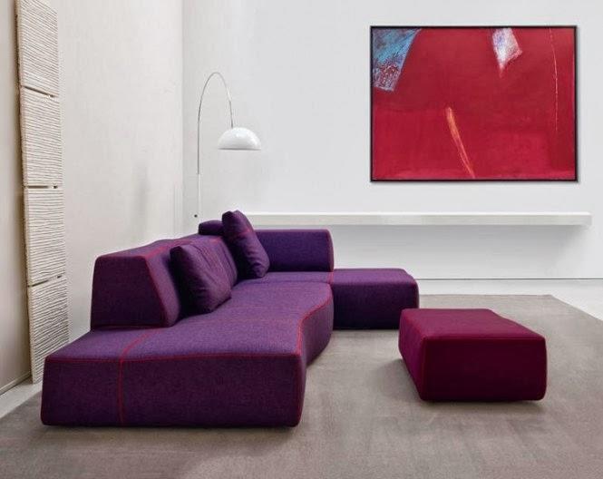 70 Sofa Design Ideen
