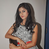 Ruby Parihar Photos in Short Dress at Premalo ABC Movie Audio Launch Function 45