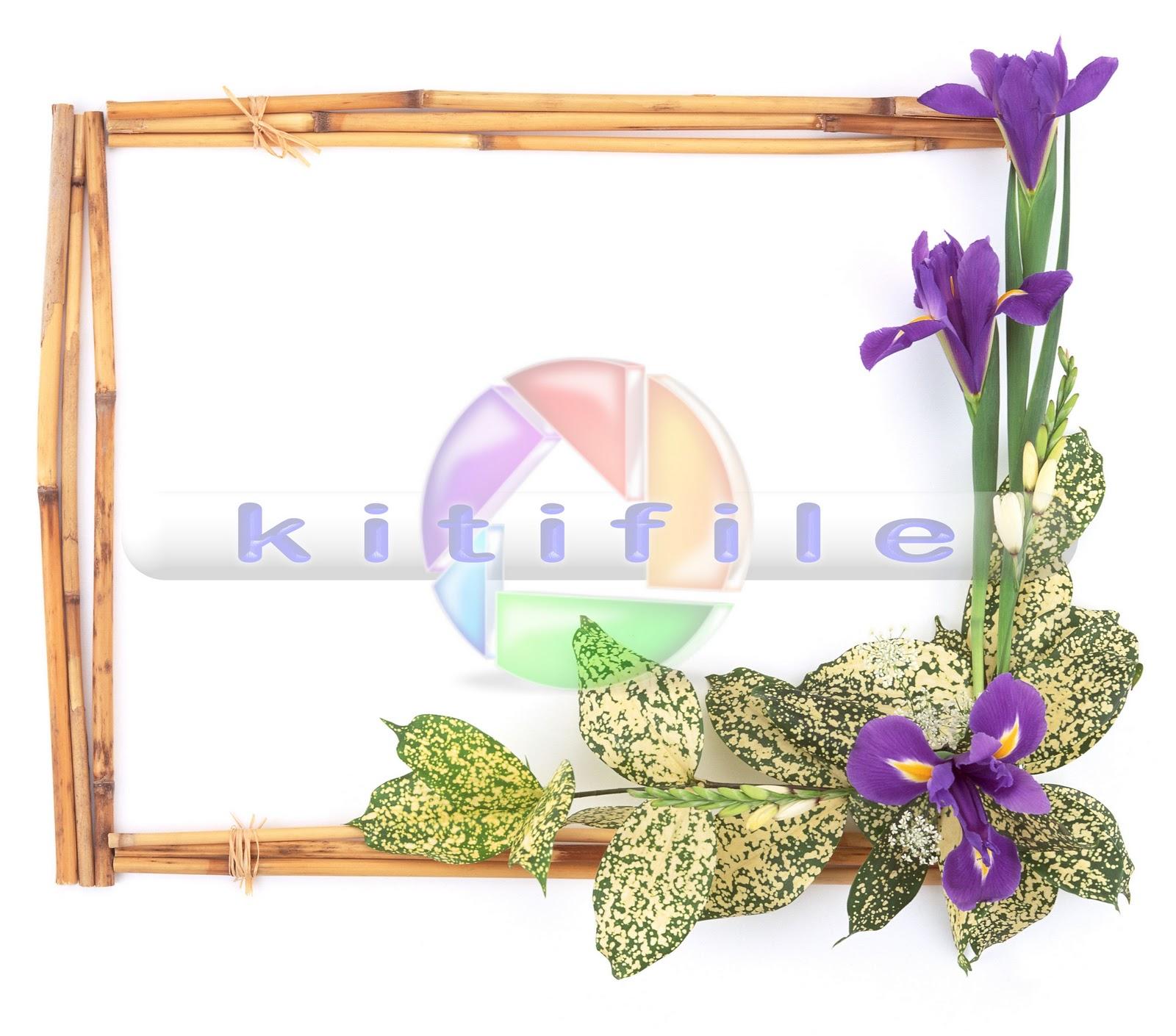Frame Gambar Cantik