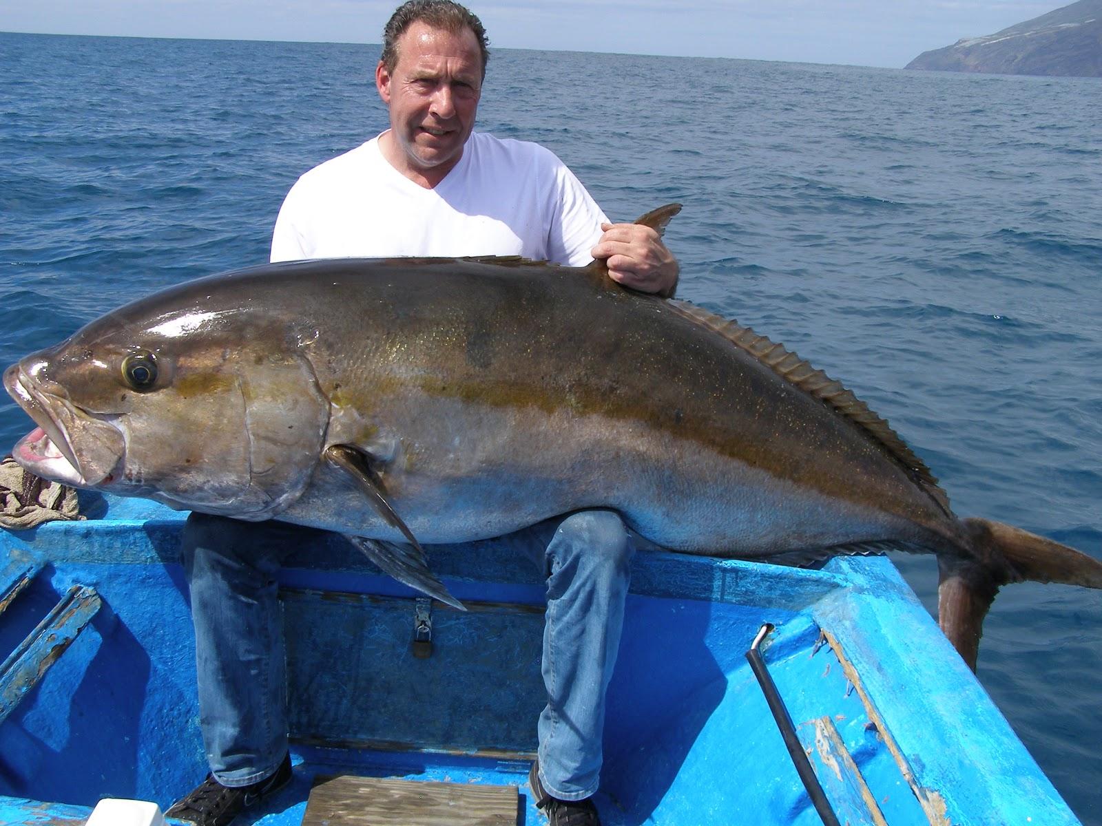 Pesca intorno al mondo foto varie pagina 2 for Grosso pesce di lago