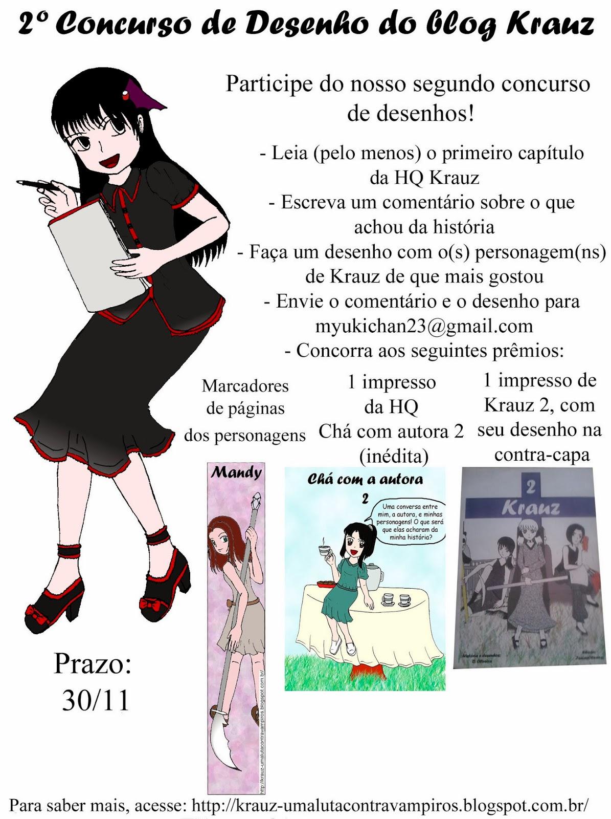 Concurso de Fanart blog Krauz Propaganda+Concurso+2+final.