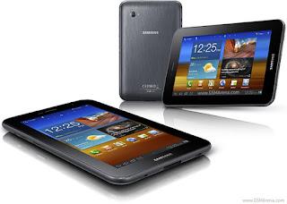 Samsung P6200 Galaxy Tab 7 Plus