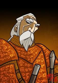 Yohn Royce - Juego de Tronos en los siete reinos