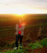 Uma Peregrinação  na Terra do Sol Nascente