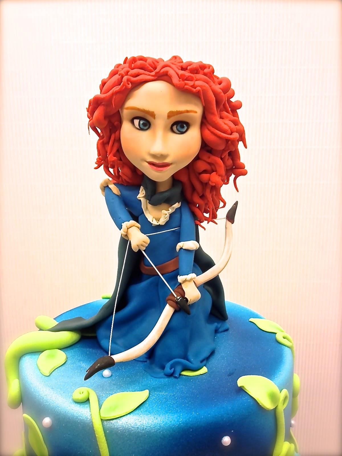 Cake designer torta ribelle
