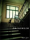 decadence / amber gris