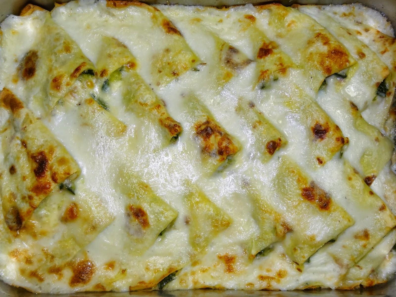 Ricetta crepes prosciutto cotto e mozzarella
