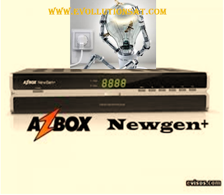 ����� ����� ������� 2020 29/08/2013Azbox newgem logotipo.png